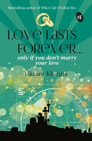 Love Lasts Forever...