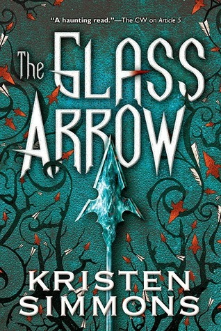 Image result for the glass arrow