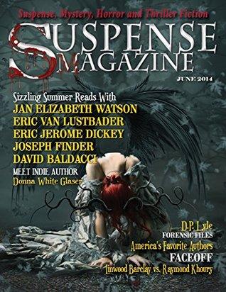 Suspense Magazine June 2014