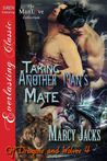 Taking Another Man's Mate (Of Dragons and Wolves, #4)
