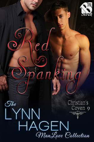 Red Spanking (Christian's Coven #9)