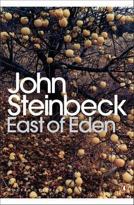 east of eden brief synopsis