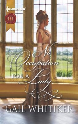Téléchargement gratuit du livre électronique en pdf No Occupation For A Lady (The Gryphon, #1) en français FB2