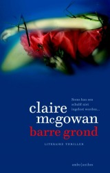 Barre grond by Claire Mcgowan