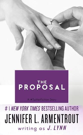 The Proposal (Wait for You, #2.5)