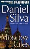 Moscow Rules (Gabriel Allon, #8)