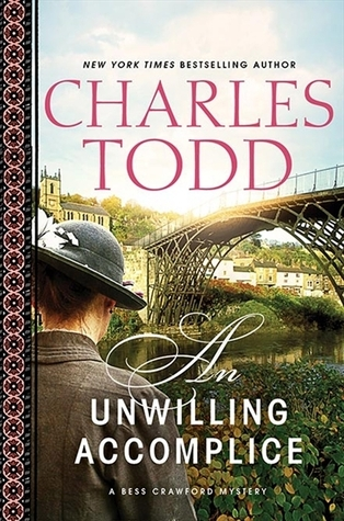 An Unwilling Accomplice(Bess Crawford 6)