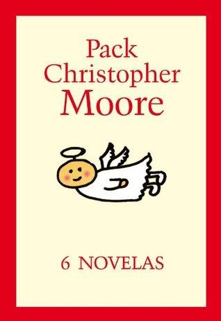 Pack: 6 Novelas