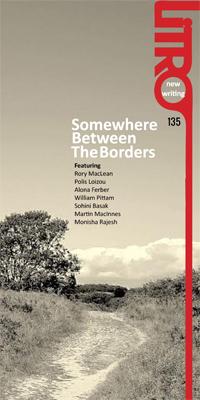 Litro #135 - Somewhere Between The Borders