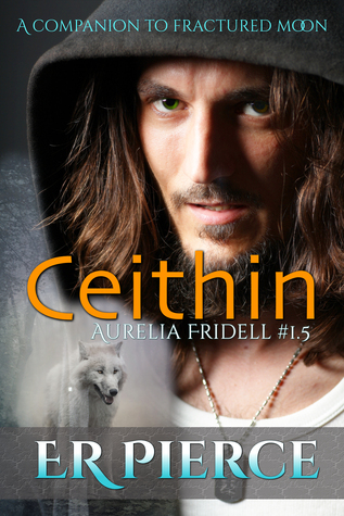 Ceithin by E.R. Pierce