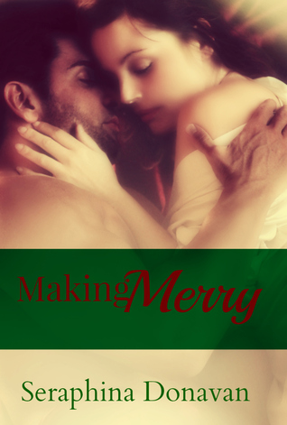 Making Merry (Bishop's, #1)