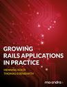 Growing Rails App...