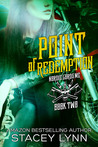 Point of Redemption (Nordic Lords MC #2)