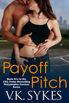 Payoff Pitch (Philadelphia Patriots, #5)