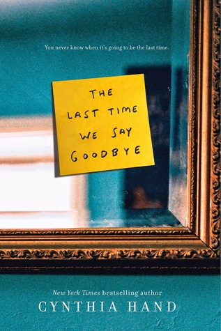 Image result for the last time we say goodbye
