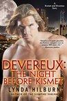Devereux: The Night Before Kismet (Kismet Knight, Ph.D., Vampire Psychologist, #0.5)