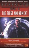 The First Amendment (Stargate SG-1, #3)