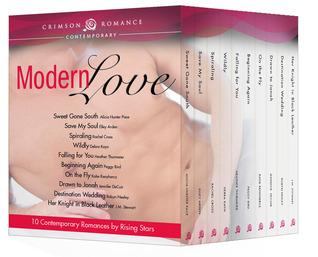 Modern Love: 10 Contemporary Romances by Rising Stars