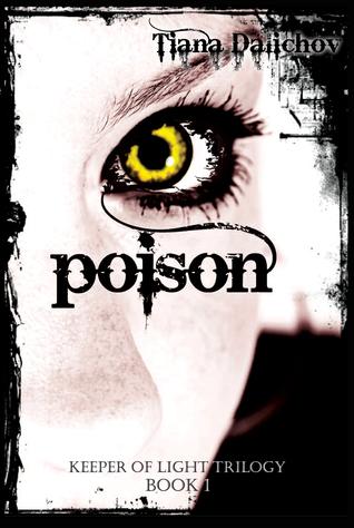 Poison by Tiana Dalichov