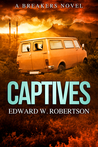 Captives (Breakers, #6)