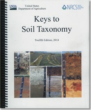 Keys to Soil Taxonomy 2014