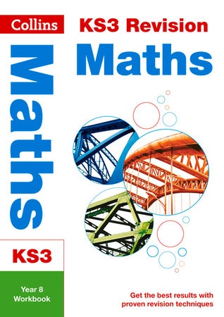 Collins New Key Stage 3 Revision — Maths Year 8: Workbook