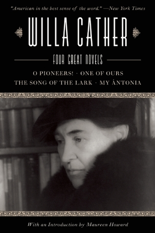 The Willa Cather Novels