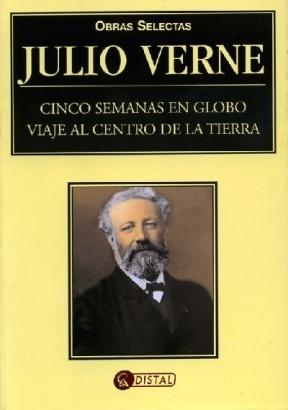 Julio Verne Obras Selectas
