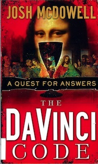The DaVinci Code by Josh McDowell