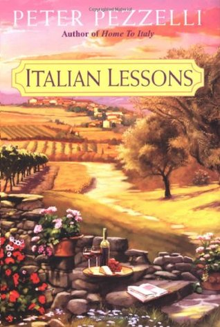 Italian Lessons By Peter Pezzelli