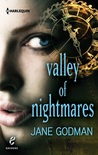 Valley of Nightmares by Jane Godman