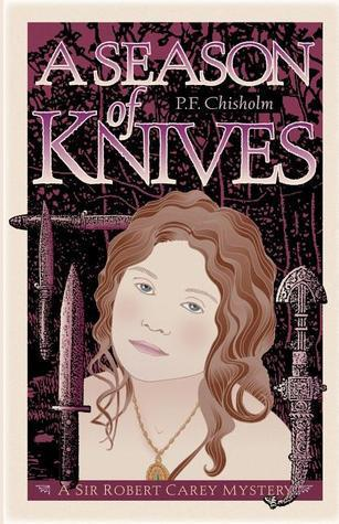 Ebook A Season of Knives by P.F. Chisholm TXT!