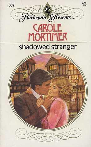 Shadowed Stranger