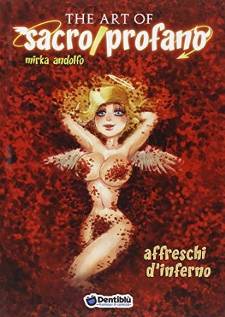 The art of Sacro/Profano: Affreschi d'inferno