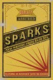 Sparks: New Writing from Bath Spa