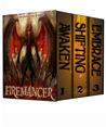 Firemancer Collection (Fated Saga, #1-3)