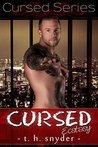 Cursed Ecstasy (Cursed, #2)