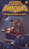 The Master Mind of Mars (Barsoom, #6)