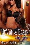 HeVan & Earth (Nephilim, #5)