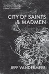 City of Saints and Madmen (Ambergris, #1)