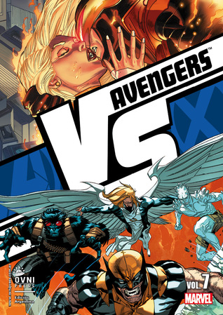 Versus: Avengers vs. X-men, volumen 7
