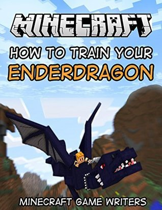 Minecraft Story: How To Train Your Ender Dragon