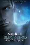 Sacred Bloodlines (The Sacred Guardians, #1)