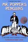 Mr Poppers Penguins by Richard Atwater