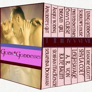 Gods & Goddesses (Boxed Set)