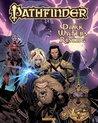 Pathfinder, Volume 1: Dark Waters Rising