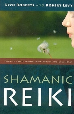 Shamanic Reiki by Robert  Levy