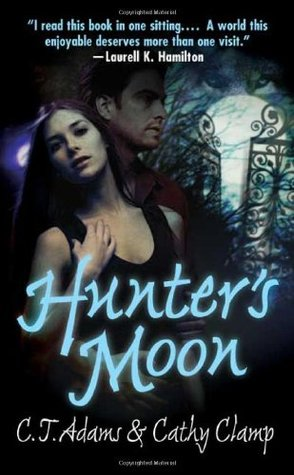 Hunter's Moon by C.T. Adams