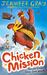 Danger in the Deep Dark Woods (Chicken Mission #1)