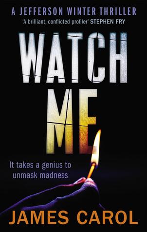 Watch Me (Jefferson Winter, #2)
